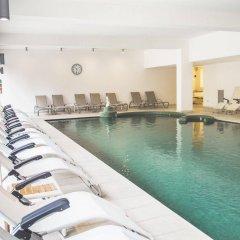 Hotel Acquaviva Del Garda бассейн фото 2
