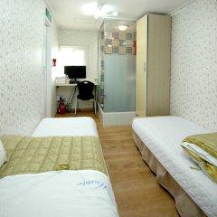 Отель Vestin Residence Myeongdong комната для гостей фото 13