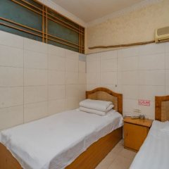 Fuduxin Hostel комната для гостей фото 5