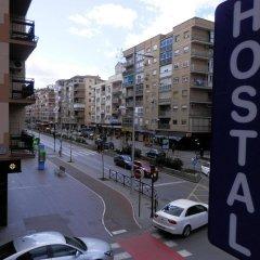 Отель Hostal Nevot фото 2