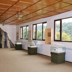 Отель Tourist center Momina Krepost Велико Тырново комната для гостей фото 3