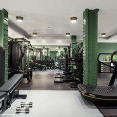 Отель The Langham, London фитнесс-зал фото 4