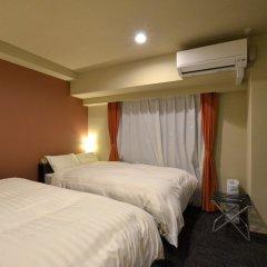 KIKITSU Station Hotel Нагасаки комната для гостей фото 4