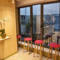 Отель Yadoya Hotel Бельгия, Брюссель - 4 отзыва об отеле, цены и фото номеров - забронировать отель Yadoya Hotel онлайн интерьер отеля фото 2