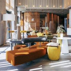 Отель Novotel Paris Coeur d'Orly Airport интерьер отеля фото 3