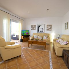 Отель Villa Paniagua комната для гостей фото 4