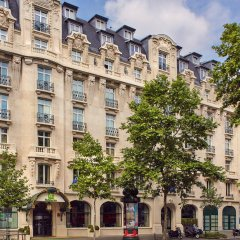 Отель Holiday Inn Gare De Lyon Bastille Париж