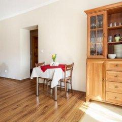 Отель Apartamenty i Pokoje Gościnne DZIEDZIC Józef Закопане комната для гостей фото 4