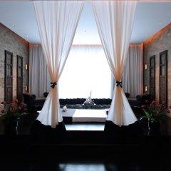 Отель THE SIAM Бангкок помещение для мероприятий фото 2