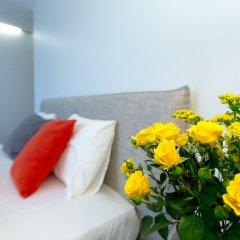 Апартаменты Vilnius Apartments & Suites Gedimino Ave Вильнюс комната для гостей