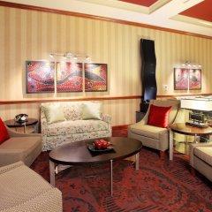 Отель Holiday Inn Express Hotel & Suites Columbus Univ Area - Osu США, Колумбус - отзывы, цены и фото номеров - забронировать отель Holiday Inn Express Hotel & Suites Columbus Univ Area - Osu онлайн фото 4