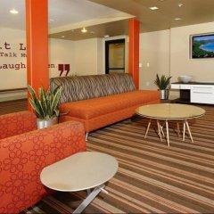 Отель The 5600 Wilshire Boulevard США, Лос-Анджелес - отзывы, цены и фото номеров - забронировать отель The 5600 Wilshire Boulevard онлайн интерьер отеля фото 2
