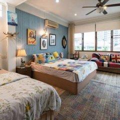 Отель Nego Home комната для гостей фото 4