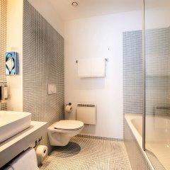 Select Hotel Berlin Gendarmenmarkt Берлин ванная