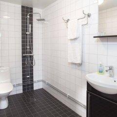 Отель Kvarnholmen ванная