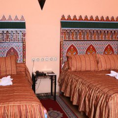 Hotel Moroccan House удобства в номере