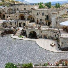 Kemerhan Hotel & Cave Suites Турция, Ургуп - отзывы, цены и фото номеров - забронировать отель Kemerhan Hotel & Cave Suites онлайн фото 3