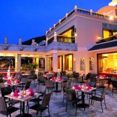 Отель Cactus Resort Sanya питание