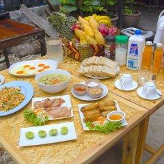 Отель Thai Garden House питание фото 2
