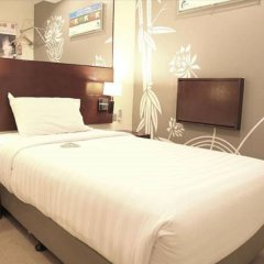 Отель Tune Hotel - Downtown Penang Малайзия, Пенанг - отзывы, цены и фото номеров - забронировать отель Tune Hotel - Downtown Penang онлайн фото 2