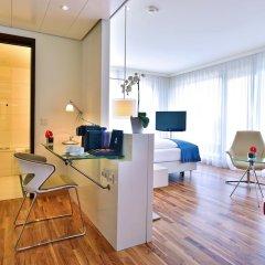 Отель Pestana Berlin Tiergarten комната для гостей фото 11