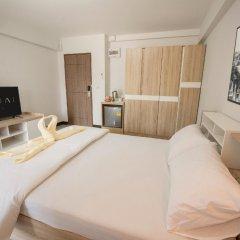 U Sabai Hotel Бангкок комната для гостей