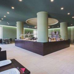 Отель Star Inn Premium Haus Altmarkt, By Quality Дрезден питание