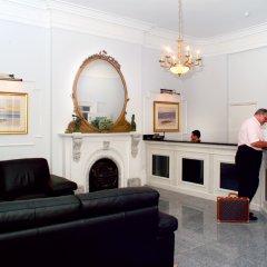 Chrysos Hotel интерьер отеля фото 2