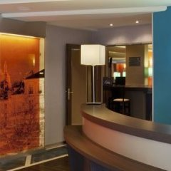 Отель Holiday Inn Paris Montmartre Париж спа