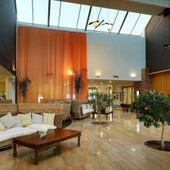 Отель Grand Palladium Palace Ibiza Resort & Spa - Все включено интерьер отеля фото 2