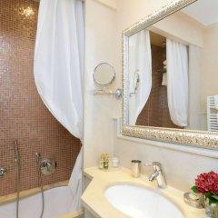 Отель Le Isole Венеция ванная фото 2