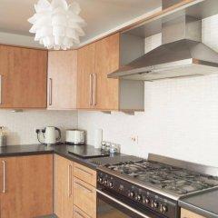 Отель Dreamhouse Apartments Edinburgh City Centre Великобритания, Эдинбург - отзывы, цены и фото номеров - забронировать отель Dreamhouse Apartments Edinburgh City Centre онлайн в номере фото 2