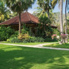 Отель Matahari Beach Resort & Spa фото 16
