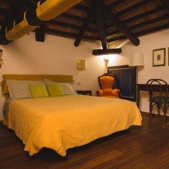 Отель Agriturismo Ca' Sagredo Италия, Консельве - отзывы, цены и фото номеров - забронировать отель Agriturismo Ca' Sagredo онлайн комната для гостей фото 2