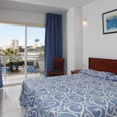 Отель Apartamentos Roc Portonova комната для гостей фото 3