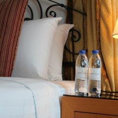 Отель Nihal Palace Дубай удобства в номере