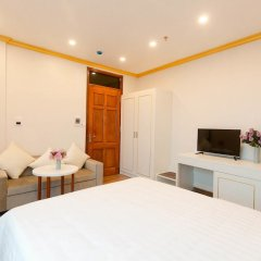 Honeymoon Hotel & Apartment удобства в номере