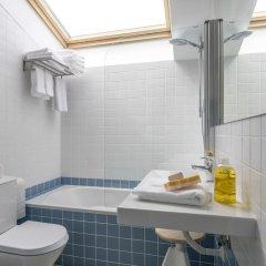 Отель Market Place Понта-Делгада ванная