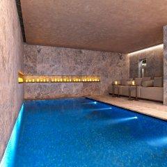 The St. Regis Istanbul Турция, Стамбул - отзывы, цены и фото номеров - забронировать отель The St. Regis Istanbul онлайн бассейн фото 3