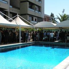 Отель Panorama Италия, Кальяри - 1 отзыв об отеле, цены и фото номеров - забронировать отель Panorama онлайн бассейн фото 2