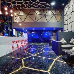 Отель St.Helen Shenzhen Bauhinia Hotel Китай, Шэньчжэнь - отзывы, цены и фото номеров - забронировать отель St.Helen Shenzhen Bauhinia Hotel онлайн интерьер отеля