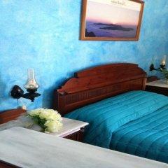 Отель Emmanouela Studios Греция, Остров Санторини - отзывы, цены и фото номеров - забронировать отель Emmanouela Studios онлайн комната для гостей фото 5