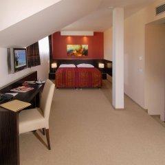Отель Ea Manes Прага комната для гостей фото 2