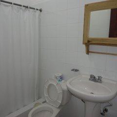 Отель Angel Gabriel Доминикана, Бока Чика - отзывы, цены и фото номеров - забронировать отель Angel Gabriel онлайн ванная