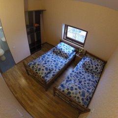 Hostel Glide удобства в номере фото 2
