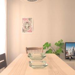 Отель Apartamentos Fomento 25 Испания, Мадрид - отзывы, цены и фото номеров - забронировать отель Apartamentos Fomento 25 онлайн удобства в номере