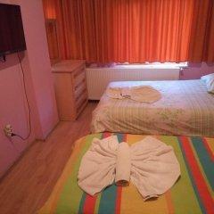 Отель Unfa Otel спа