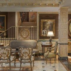 Отель Relais&Chateaux Orfila Мадрид развлечения
