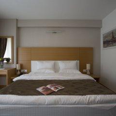 Отель Mien Suites Istanbul комната для гостей фото 4