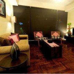 Отель President Boutique Apartment Таиланд, Бангкок - отзывы, цены и фото номеров - забронировать отель President Boutique Apartment онлайн интерьер отеля фото 3
